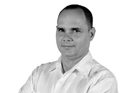 Ing. Alexeis Fernández