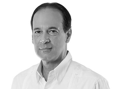 Ing. Arturo Del Villar, MSc.
