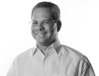 Dr. Henry Rosa