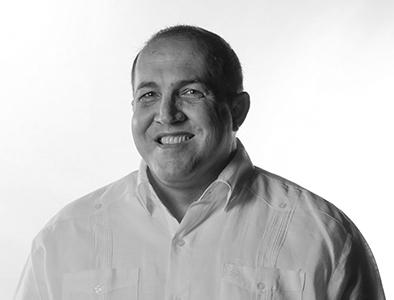 Dr. Luis Enrique Rodriguez de Francisco