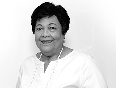Dra. Mercedes de Vargas