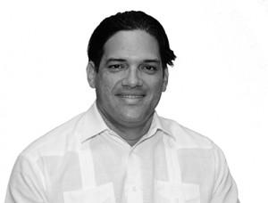 Dr. Norberto Rojas Mercedes