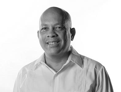 Dr. Omar Paíno Perdomo